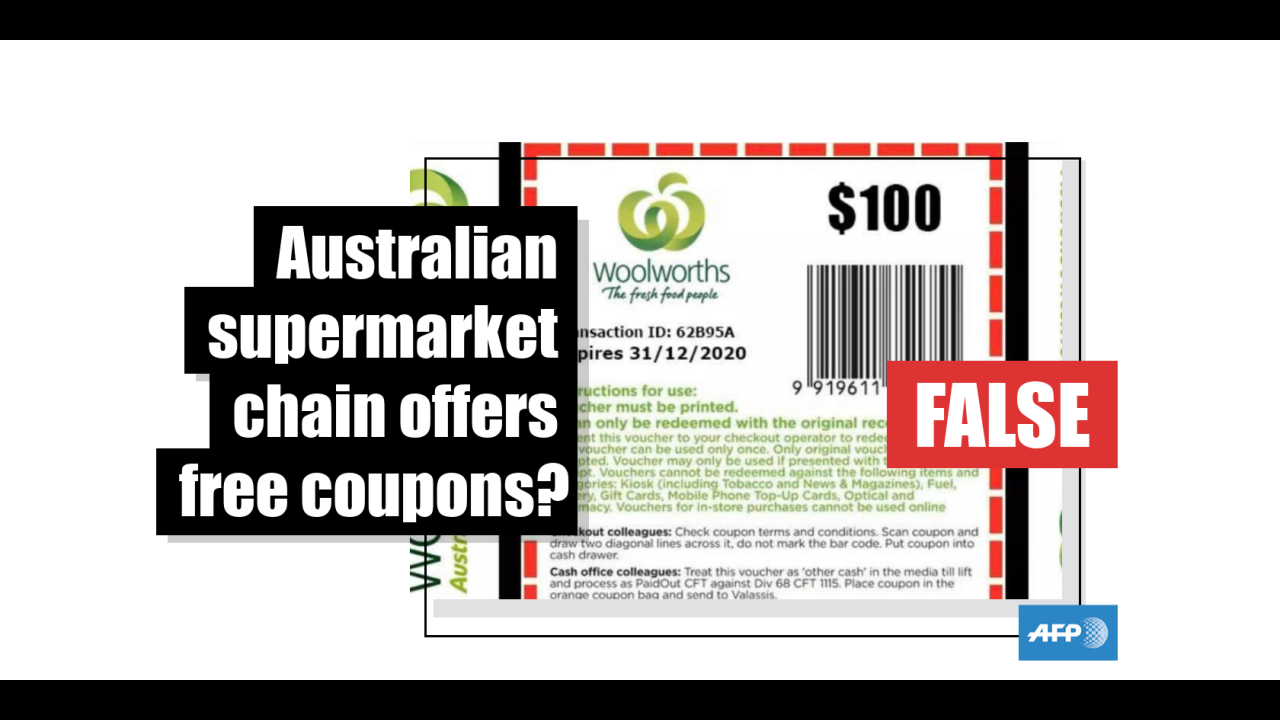 Woolworths Free Vouchers California Memes